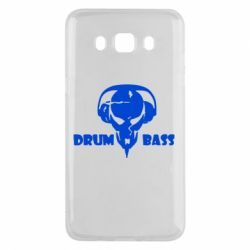 Чохол для Samsung J5 2016 Drumm Bass