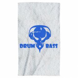 Рушник Drumm Bass