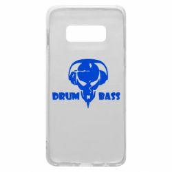 Чохол для Samsung S10e Drumm Bass