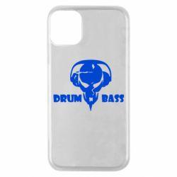 Чохол для iPhone 11 Pro Drumm Bass