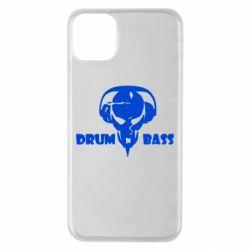 Чохол для iPhone 11 Pro Max Drumm Bass