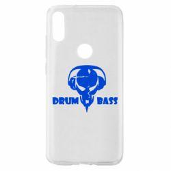 Чохол для Xiaomi Mi Play Drumm Bass