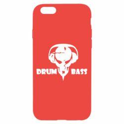 Чохол для iPhone 6/6S Drumm Bass