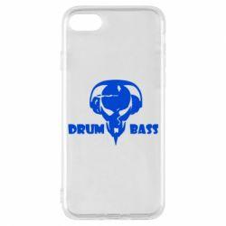 Чохол для iPhone 7 Drumm Bass
