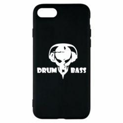 Чохол для iPhone 8 Drumm Bass