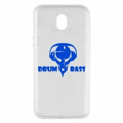 Чохол для Samsung J5 2017 Drumm Bass
