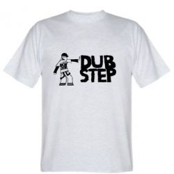 Футболка Dub Step Dance