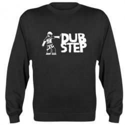 Реглан Dub Step Dance