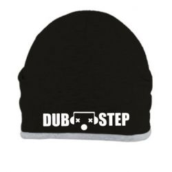 Шапка Dub Step eyes