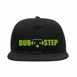 Снепбек Dub Step eyes - FatLine