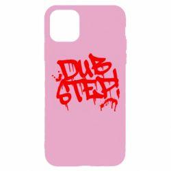 Чохол для iPhone 11 Pro Dub Step Графіті