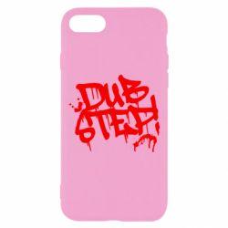 Чохол для iPhone 7 Dub Step Графіті