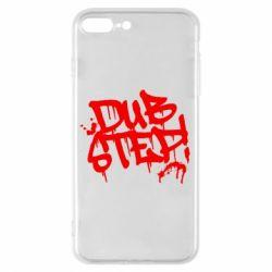 Чохол для iPhone 7 Plus Dub Step Графіті