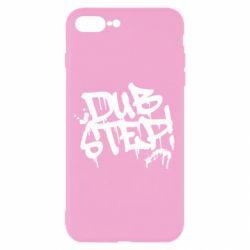 Чохол для iPhone 8 Plus Dub Step Графіті