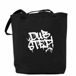 Сумка Dub Step Граффити - FatLine
