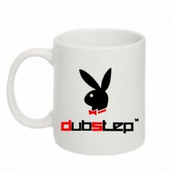 Кружка 320ml Dub Step Playboy - FatLine