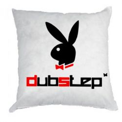 Подушка Dub Step Playboy - FatLine