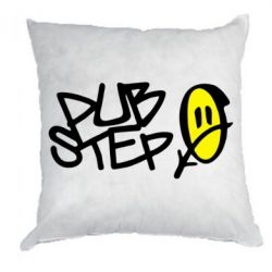Подушка Dub Step Smile
