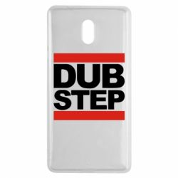 Чехол для Nokia 3 Dub Step - FatLine