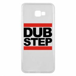 Чехол для Samsung J4 Plus 2018 Dub Step - FatLine