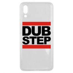 Чехол для Meizu E3 Dub Step - FatLine