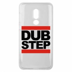 Чехол для Meizu V8 Dub Step - FatLine