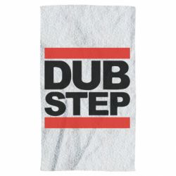 Полотенце Dub Step - FatLine
