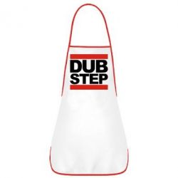 Фартук Dub Step - FatLine