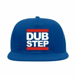 Снепбек Dub Step - FatLine