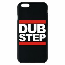 Чехол для iPhone 6/6S Dub Step - FatLine