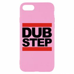 Чехол для iPhone 7 Dub Step - FatLine