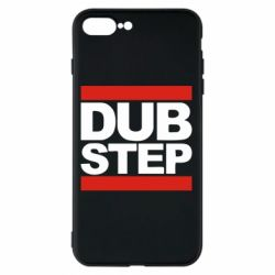 Чехол для iPhone 7 Plus Dub Step - FatLine