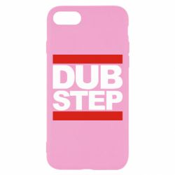 Чехол для iPhone 8 Dub Step - FatLine