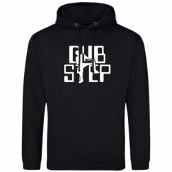 Толстовка DubStep Logo