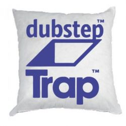 Подушка Dubstep Trap - FatLine