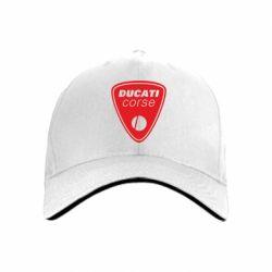 кепка Ducati Corse - FatLine