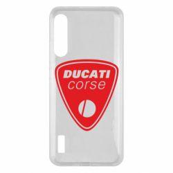 Чохол для Xiaomi Mi A3 Ducati Corse