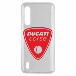 Чехол для Xiaomi Mi9 Lite Ducati Corse