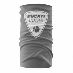 Бандана-труба Ducati Corse