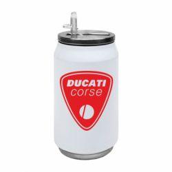 Термобанка 350ml Ducati Corse