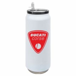 Термобанка 500ml Ducati Corse