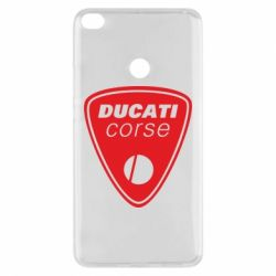 Чохол для Xiaomi Mi Max 2 Ducati Corse