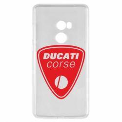 Чохол для Xiaomi Mi Mix 2 Ducati Corse