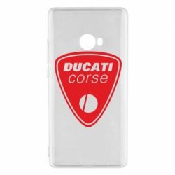 Чохол для Xiaomi Mi Note 2 Ducati Corse