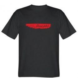 Чоловіча футболка Ducati Motors