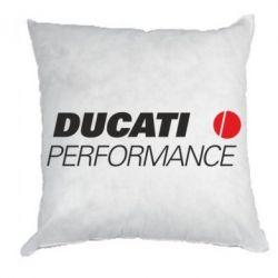Подушка Ducati Perfomance