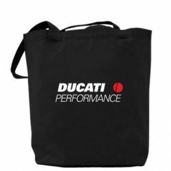 Сумка Ducati Perfomance - FatLine