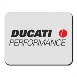 Коврик для мыши Ducati Perfomance - FatLine