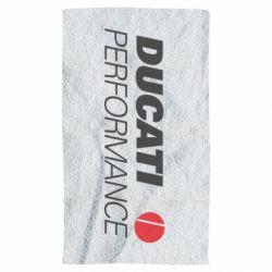 Рушник Ducati Perfomance