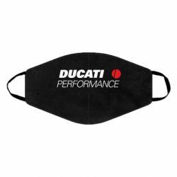 Маска для обличчя Ducati Perfomance